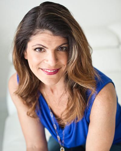 Eva Selhub MD