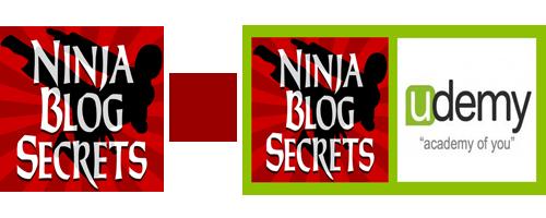 Ninja Blog Secrets and Udemy Package Deal