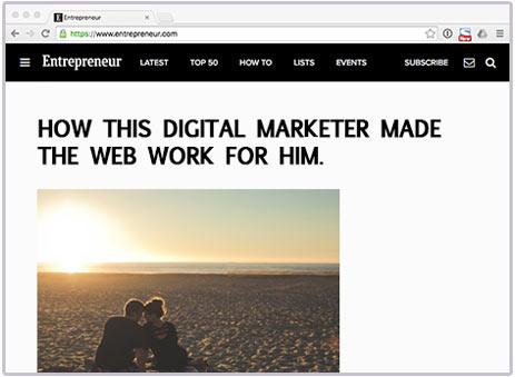 web-entrep