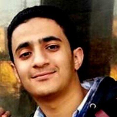 Ahmed Safwan